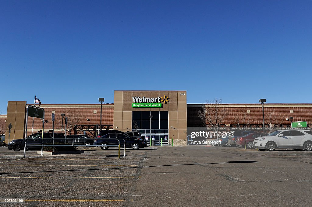 walmart littleton co