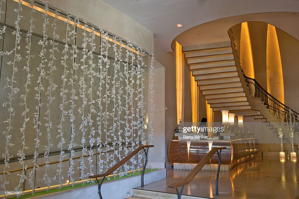 reception and lobby of w union square hotel new york city. Black Bedroom Furniture Sets. Home Design Ideas