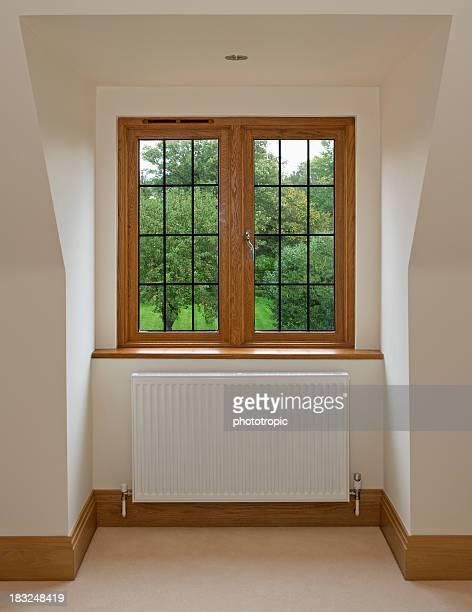Encastrées fenêtre