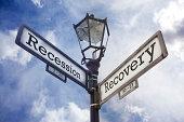 Recession vs. Recovery