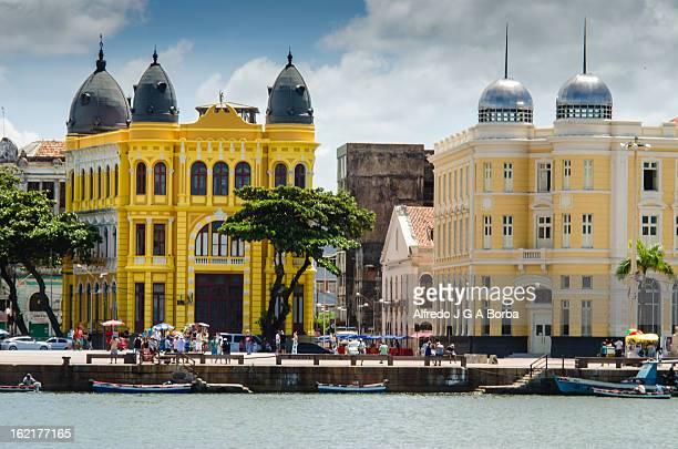 Recife Downtown