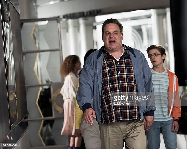 THE GOLDBERGS 'Recipe For Death II Kiss The Cook' After learning of Murray's love of action movies Adam uses the moment to garner the courage to ask...