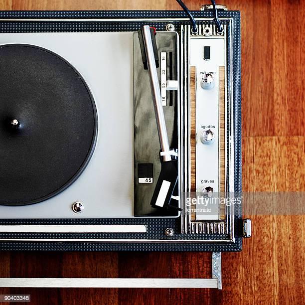 Lecteur de disque