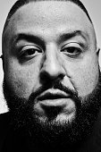 Record producer DJ Khaled is photographed for Ad Week on January 15 2016 in Hollywood California