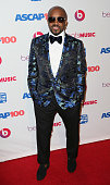 Record producer Jermaine Dupri attends the ASCAP 27th Annual Rhythm Soul Music Awards at The Beverly Hilton Hotel on June 26 2014 in Beverly Hills...