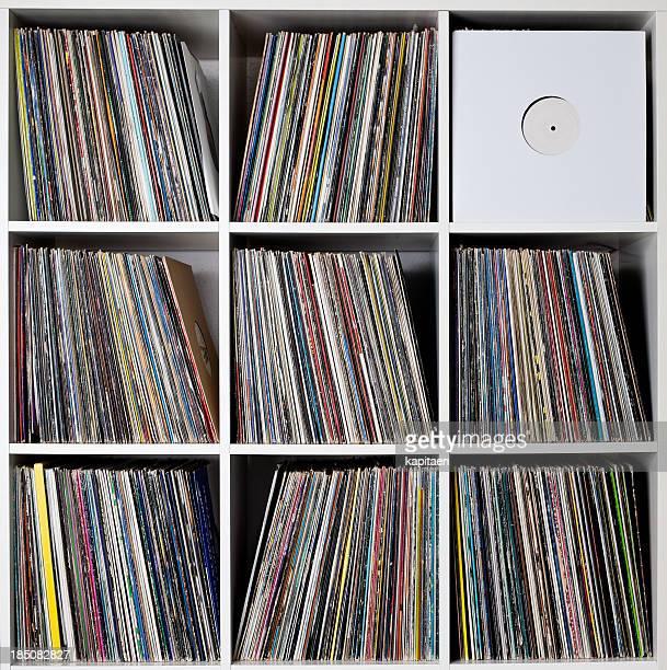 Rekord rack