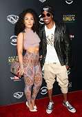 "Nick Cannon Hosts Screening Of ""King Of The Dance Hall""..."