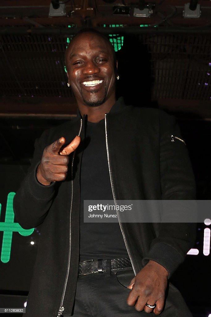 Zeno Live Hosted By Akon