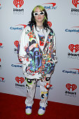 iHeartRadio ALTer EGO Presented by Capital One -...