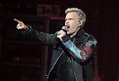 """Billy Idol: Las Vegas 2019"" Residency Kicks Off At..."