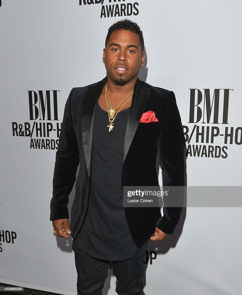 Recording artist Bobby V attends the 2014 BMI R&B/Hip-Hop Awards at the Pantages Theatre on August 22, 2014 in Hollywood, California.