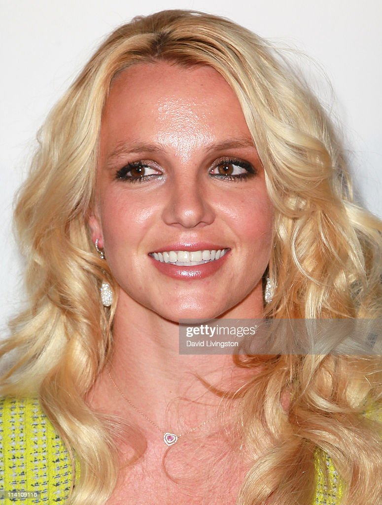 Recording artist <a gi-track='captionPersonalityLinkClicked' href=/galleries/search?phrase=Britney+Spears&family=editorial&specificpeople=156415 ng-click='$event.stopPropagation()'>Britney Spears</a> attends An Evening of 'Southern Style' presented by the St. Bernard Project & the Spears family at a private residence on May 11, 2011 in Beverly Hills, California.