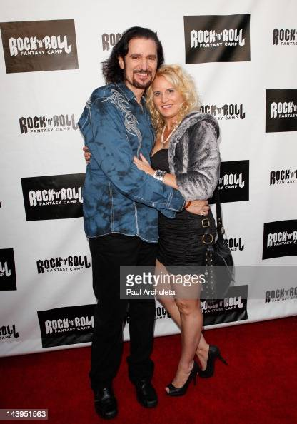 Recording Artist Bruce Kulick and...