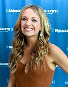 Carly Pearce Visits The SiriusXM Nashville Studios