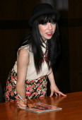 Recording artist Carly Rae Jepsen attends the 'Seventeen' Magazine March Cover Girl InStore signing at Barnes Noble bookstore at The Grove on...