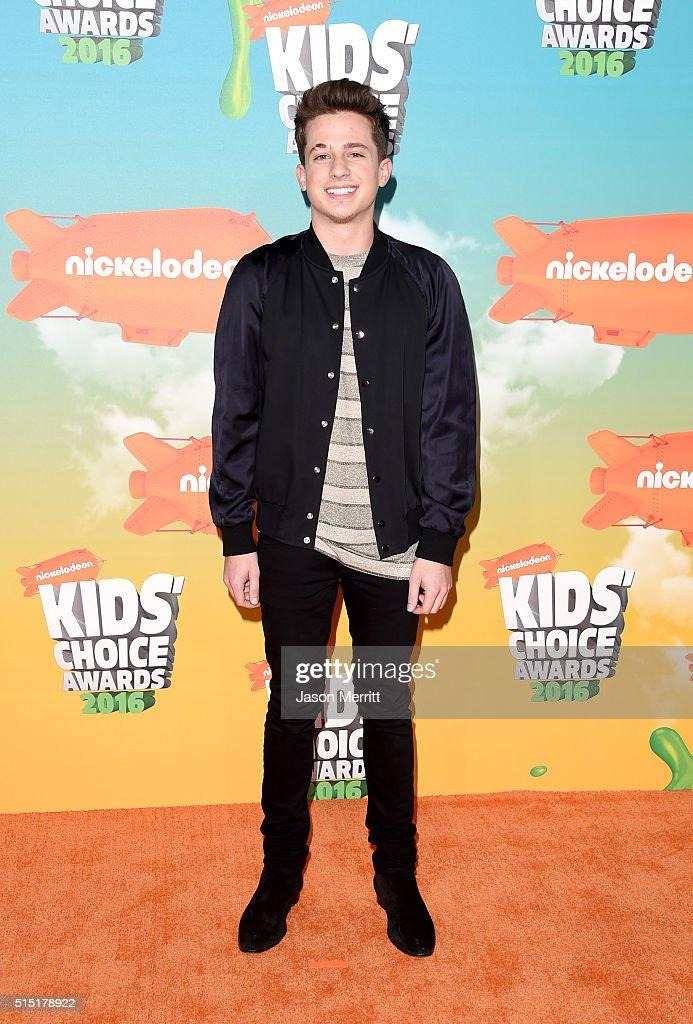 Nickelodeon's 2016 Kids' Choice Awards - Arrivals