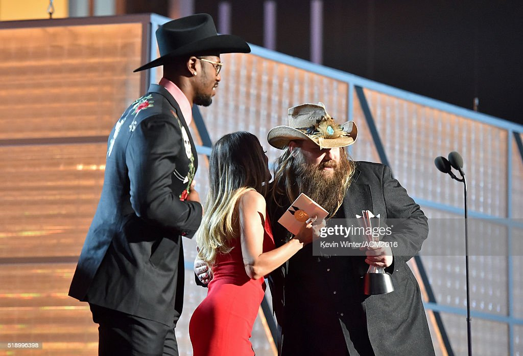 51st Academy Of Country Music Awards - Show | Getty Images