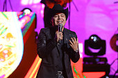 Christian Nodal Performs At Dolby Theatre
