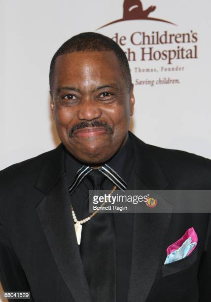 Recording artist Cuba Gooding Srattends the 2009 Chocolat au Vin benefiting St Jude's Children's Research Hospital at Capitale on May 28 2009 in New...
