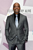 Recording artist Darius Rucker attends Keep Memory Alive's 20th Annual Power Of Love Gala at the MGM Grand Garden Arena on May 21 2016 in Las Vegas...
