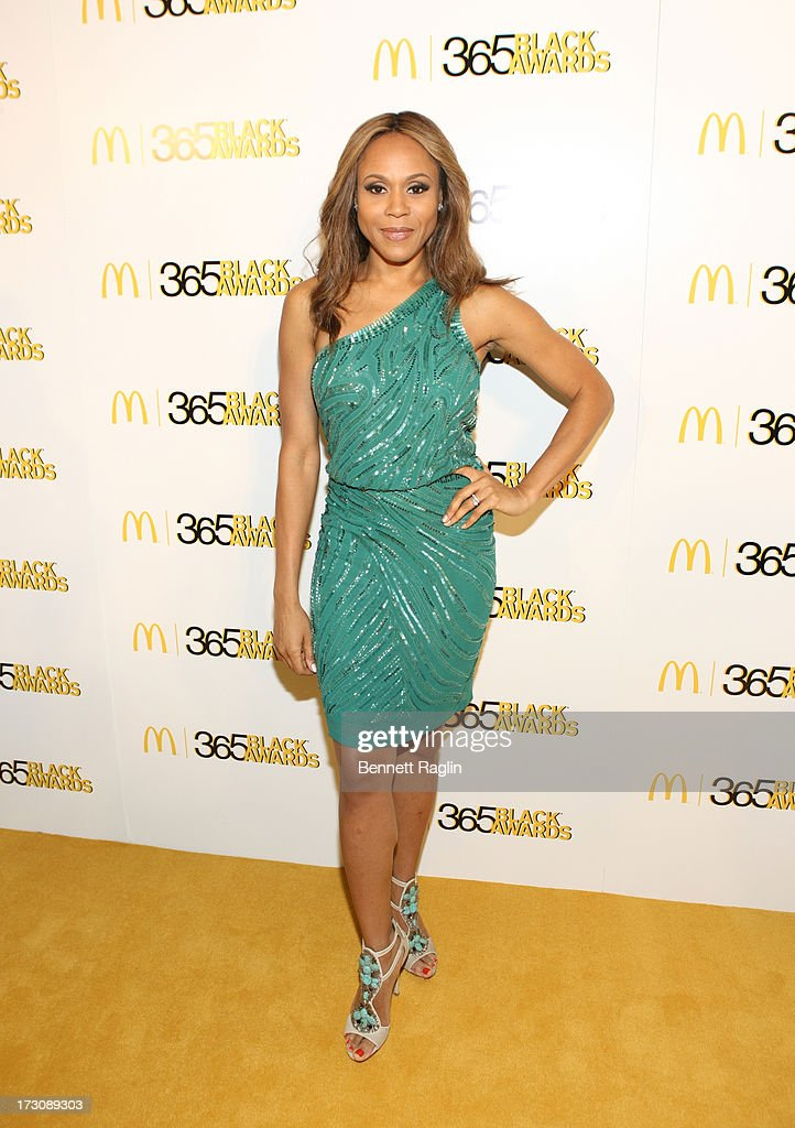 Recording artist Deborah Cox attends the 2013 365 Black Awards at the Ernest N. Morial Convention Center on July 6, 2013 in New Orleans, Louisiana.