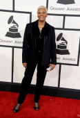 Recording artist Dionne Warwick attends the 56th GRAMMY Awards at Staples Center on January 26 2014 in Los Angeles California