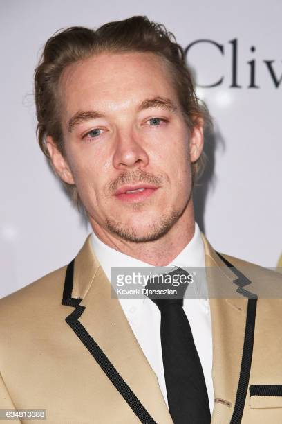 Recording artist Diplo attends PreGRAMMY Gala and Salute to Industry Icons Honoring Debra Lee at The Beverly Hilton on February 11 2017 in Los...