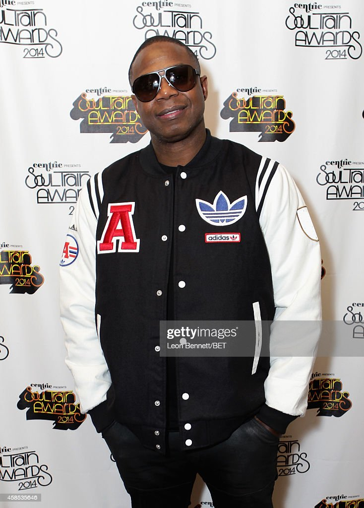 Recording artist Doug E. Fresh attends day 1 of the 2014 Soul Train Music Awards Gifting Suite at the Orleans Arena on November 6, 2014 in Las Vegas, Nevada.