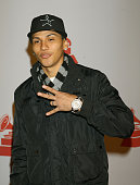 Recording artist Flex attends the 2008 Latin Recording Academy Person of the Year Tribute to Gloria Estefan held at George R Brown Convention Center...