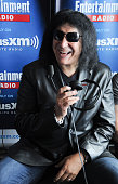 Recording artist Gene Simmons attends SiriusXM's Entertainment Weekly Radio Channel Broadcasts From ComicCon 2015 at Hard Rock Hotel San Diego on...