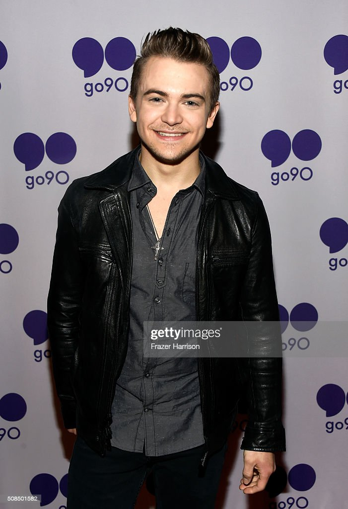 go90 Live: San Francisco Featuring Hunter Hayes