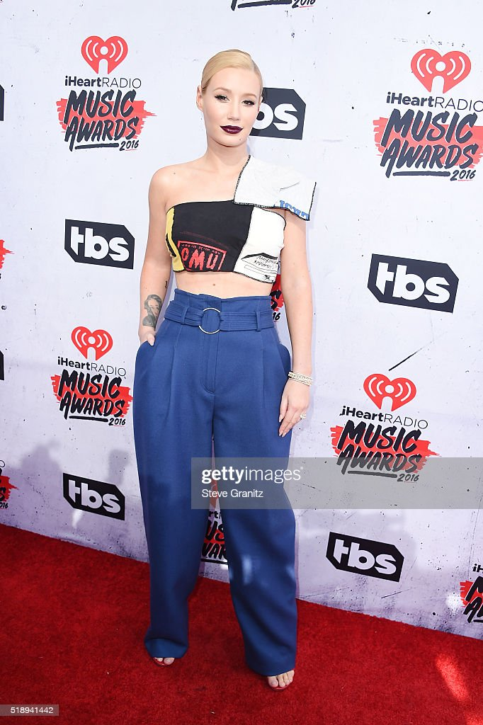 recording-artist-iggy-azalea-attends-the-iheartradio-music-awards-at-picture-id518941442