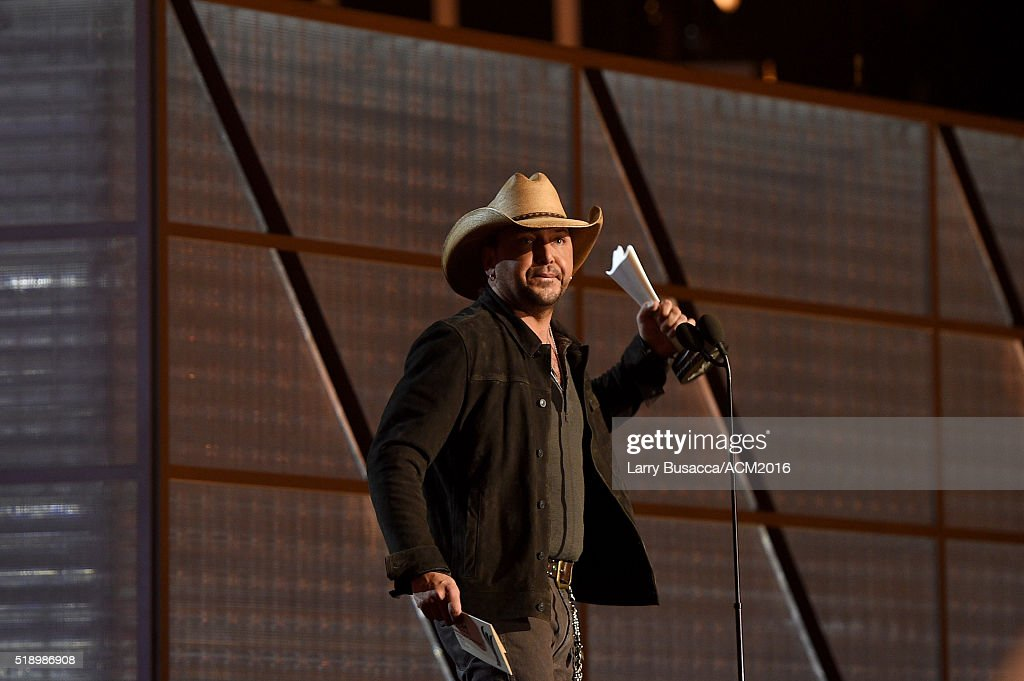 51st academy of country music awards show getty images for Academy of country music award for video of the year