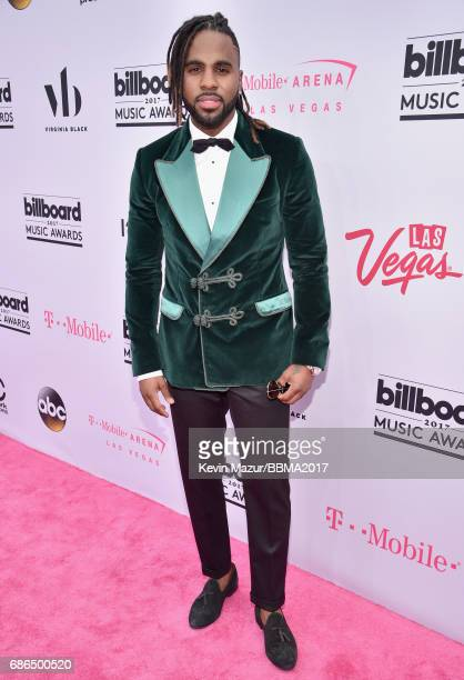 Recording artist Jason Derulo attend the 2017 Billboard Music Awards at TMobile Arena on May 21 2017 in Las Vegas Nevada