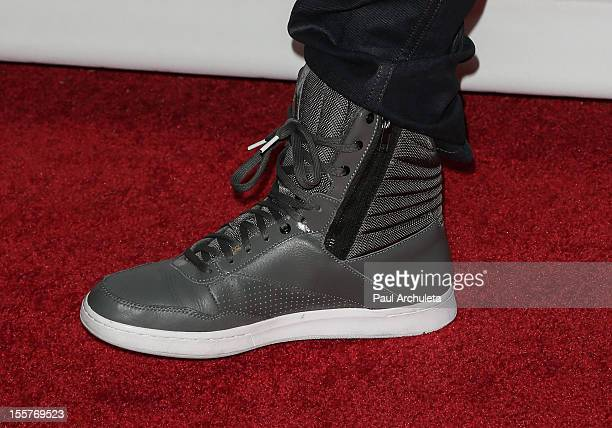 Recording Artist Jason Derulo attends the City of Hope's Music and Entertainment Industry Group's 5th annual comedy roast at The House of Blues...