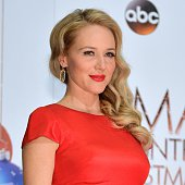 Recording Artist Jewel attends the CMA 2015 Country Christmas press room on November 7 2015 in Nashville Tennessee