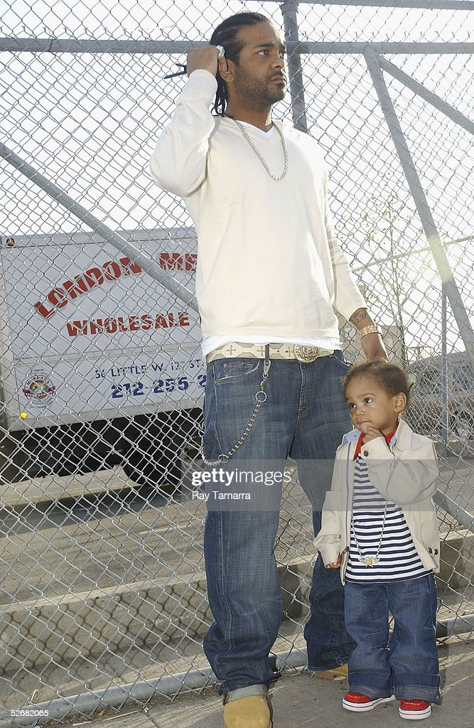 recording-artist-jim-jones-and-his-son-jomo-jones-pose-at-camrons-picture-id52682065