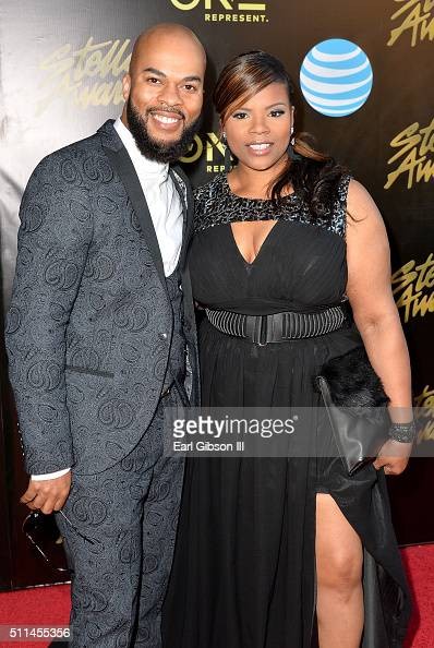 2016 Stellar Gospel Awards - Arrivals : News Photo