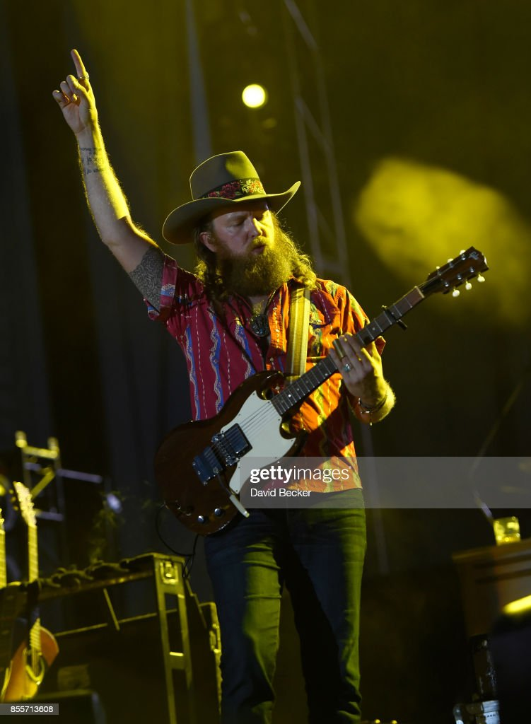 Route 91 Harvest Country Music Festival - Day 1