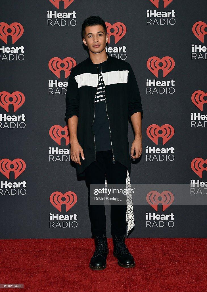 2016 iHeartRadio Music Festival - Night 2 - Backstage