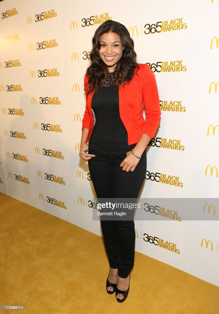 Recording artist <a gi-track='captionPersonalityLinkClicked' href=/galleries/search?phrase=Jordin+Sparks&family=editorial&specificpeople=4165535 ng-click='$event.stopPropagation()'>Jordin Sparks</a> attends the 2013 365 Black Awards at the Ernest N. Morial Convention Center on July 6, 2013 in New Orleans, Louisiana.