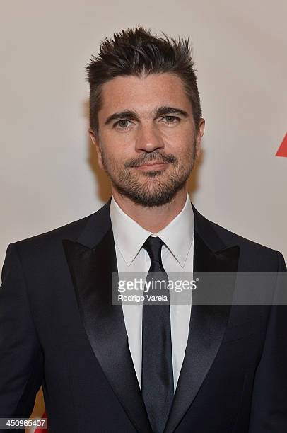 Recording Artist Juanes attends the 2013 Latin Recording Academy Special Awards during the 14th annual Latin GRAMMY Awards on November 20 2013 in Las...