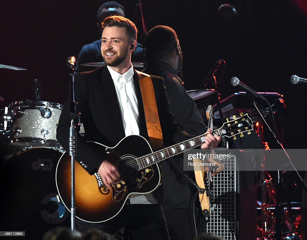 49th Annual CMA Awards - Show