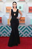 Recording artist Kacey Musgraves attends the 51st Academy of Country Music Awards at MGM Grand Garden Arena on April 3 2016 in Las Vegas Nevada