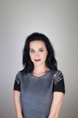 Recording artist Katy Perry is photographed for Los Angeles Times on September 19 2013 in Los Angeles California PUBLISHED IMAGE CREDIT MUST READ Jay...