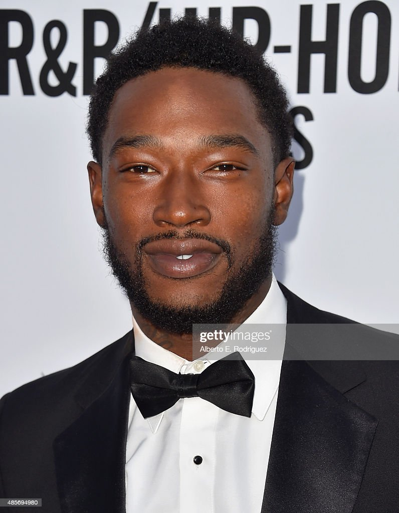 Recording artist Kevin McCall attends the 2015 BMI R&B/Hip Hop Awards at Saban Theatre on August 28, 2015 in Beverly Hills, California.