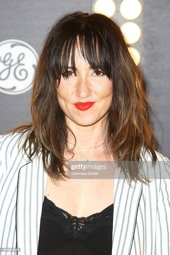 Recording artist <a gi-track='captionPersonalityLinkClicked' href=/galleries/search?phrase=KT+Tunstall&family=editorial&specificpeople=216375 ng-click='$event.stopPropagation()'>KT Tunstall</a> attends the premiere of National Geographic Channel and GE's 'Breakthrough' held at the Pacific Design Center on October 26, 2015 in West Hollywood, California.