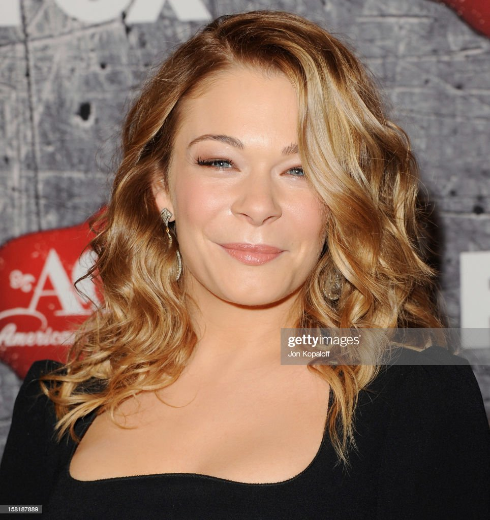 Recording artist LeAnn Rimes arrives at the 2012 American Country Awards at Mandalay Bay on December 10, 2012 in Las Vegas, Nevada.