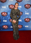 Recording artist LeAnn Rimes arrives at the American Country Awards 2013 at the Mandalay Bay Events Center on December 10 2013 in Las Vegas Nevada