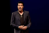 The 58th GRAMMY Awards - Arts & Ideas: An Evening With Lionel Richie